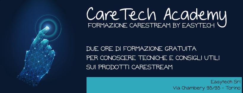 CareTechAcademy_EasytechTorino