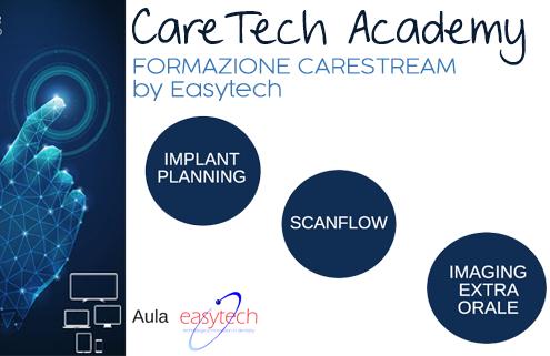 CareTech Academy Webinar