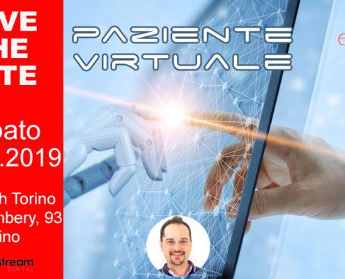 Paziente Virtuale